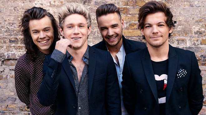 One Direction win Best Fans 2019