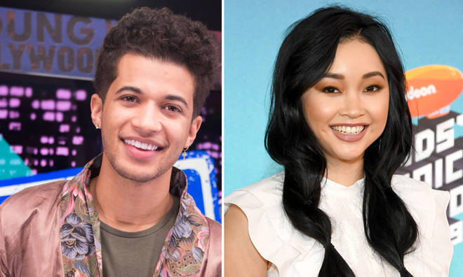 Jordan Fisher is joining the cast of To All The Boys I've Loved Before