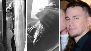 Channing Tatum gushes over Jessie J's photo