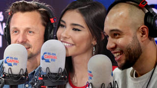 Madison Beer, Jax Jones and Martin Solveig release their new single