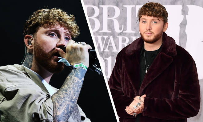 James Arthur addresses his 'crippling anxiety' and 'poor mental health' as he pulls out of gig