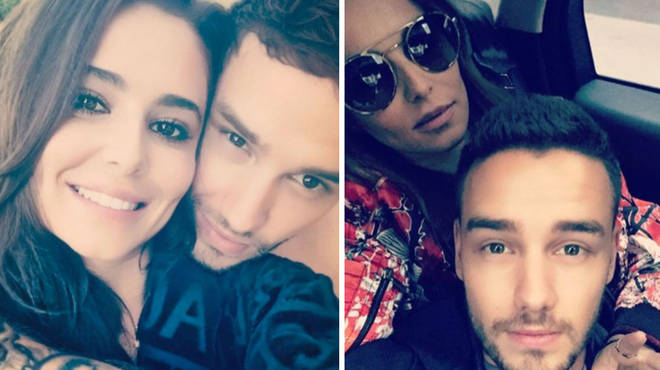Liam Payne paid tribute to Cheryl on Mother's Day