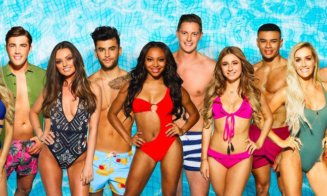 Love Island 2019 will see contestants of all shapes and sizes