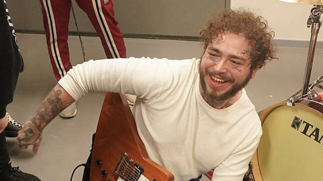 Post Malone's net worth is a reported $14 million
