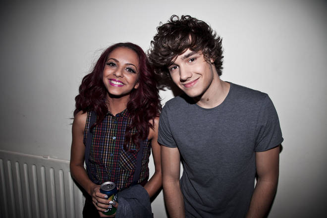 Liam Payne and Jade Thirlwall have been friends for years