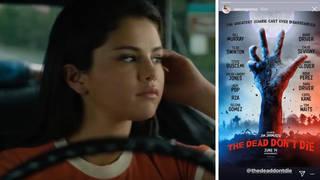 Selena Gomez stars as Zoe in upcoming zombie movie