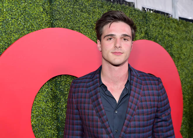 Jacob Elordi starred in Netflix's Kissing Booth