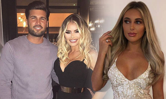 Amber Turner is still in love with ex Dan Edgar