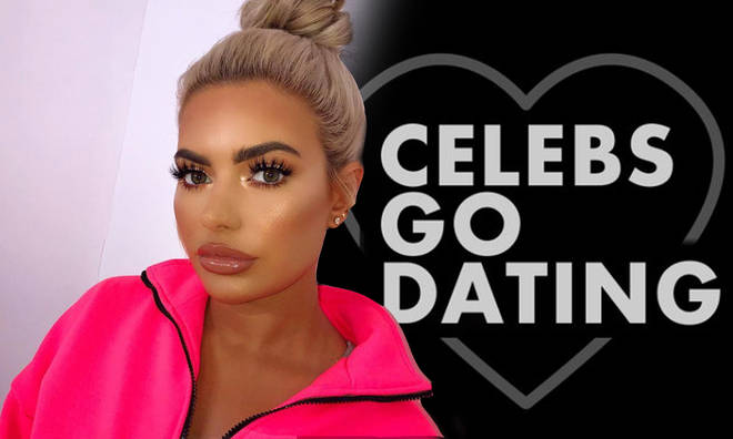 Megan Barton-Hanson is said to be thinking about joining Celebs Go Dating