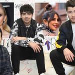 The Jonas Brothers referenced Sophie Turner and Priyanka Chopra in 'Cool'