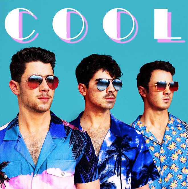 The Jonas Brothers have just dropped their new single 'Cool'