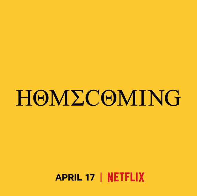 Netflix tease 'Homecoming' which fans think is the new Beyoncé documentary