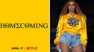 Beyoncé's Netflix documentary is coming and fans can't wait