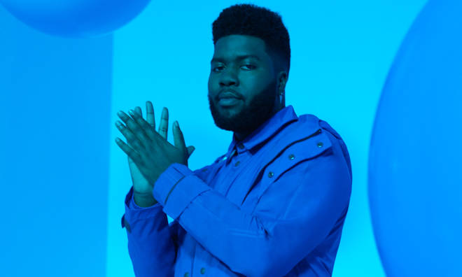 Khalid's bringing his tour to the UK in 2019