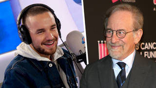 Liam Payne auditioned to be in Steven Spielberg's West Side Story