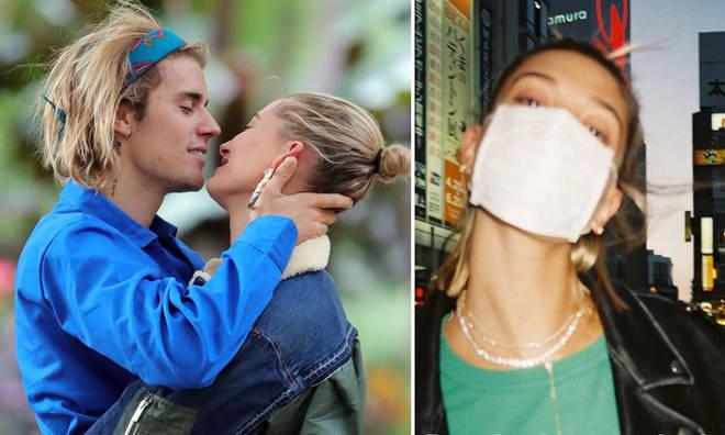 Justin Bieber revealed Hailey Baldwin has always been a belieber