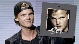 Avicii released 'SOS' one year after his death
