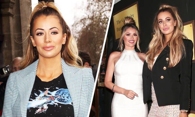 Olivia Attwood joins Chloe Sims on cast of TOWIE