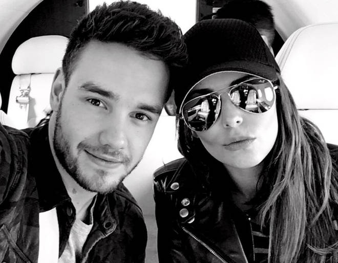 Cheryl and Liam Payne split last year after two years together