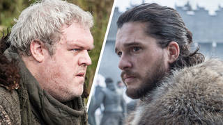 Fans noticed a reference to Hodor in season eight of Game of Thrones