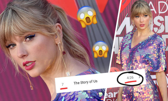 Taylor Swift fan thinks they've cracked the code to her cryptic new music teaser