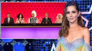 Cheryl will star on Ru Paul's Drag Race as a guest judge