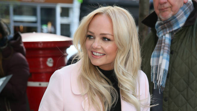 Emma Bunton will also appear on Ru Paul's Drag Race as a guest judge