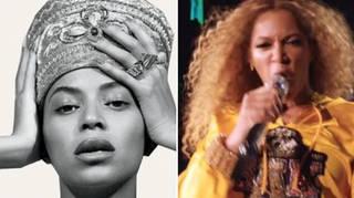 Beyoncé has dropped a surprise live album.