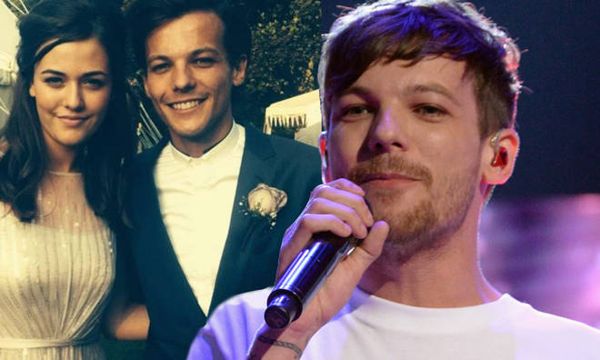 Louis Tomlinson shared a statement on making 'music he loves' after the death of his sister Félicité