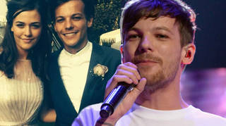 Louis Tomlinson shared a statement on making 'music he loves' after the death of his sister Felicité