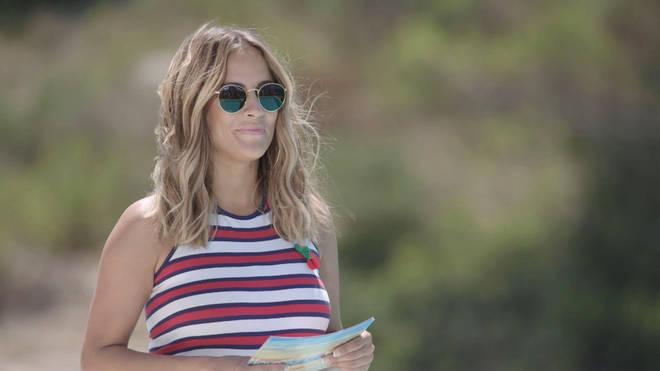 Caroline Flack will soon meet the cast of Love Island 2019