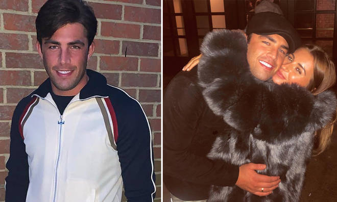 Jack Fincham has liked another savage comment about his ex Dani Dyer