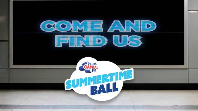 Capital's Summertime Ball 2019 Is Back!