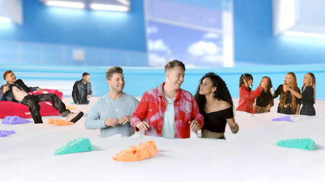 Capital Breakfast with Roman Kemp has its own podcast