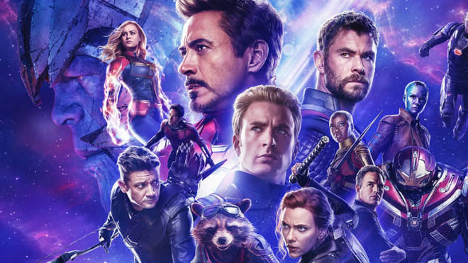Avengers: Endgame has included the MCU's first openly gay character