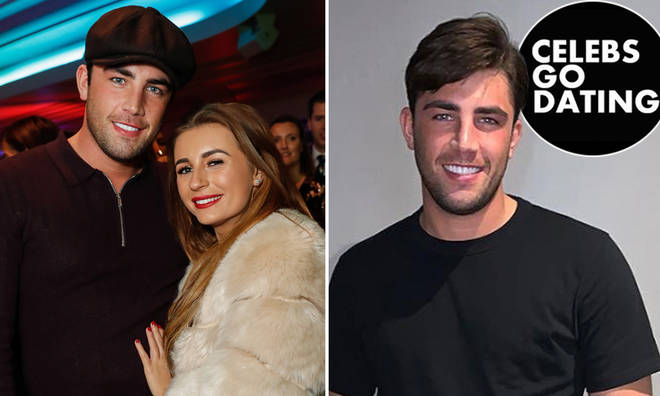 Jack Fincham is said to be 'in talks' with Celebs Go Dating
