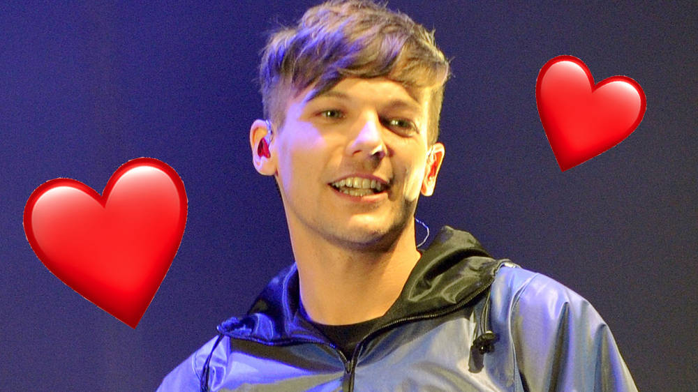 Flipboard: Louis Tomlinson Donates £10,000 To Children's ... Eleanor Calder Signature