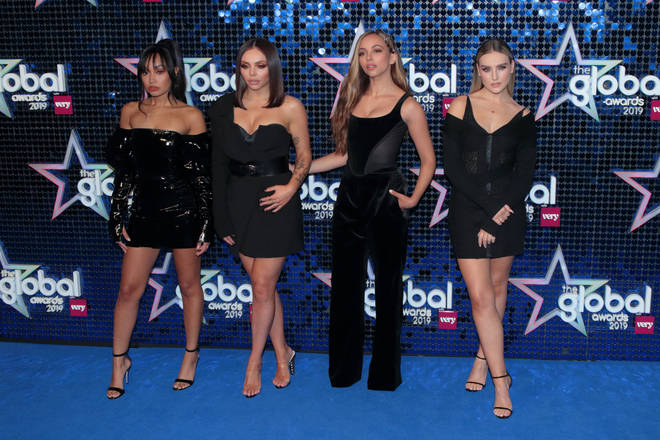 Fans are hoping Little Mix are working on their next album already