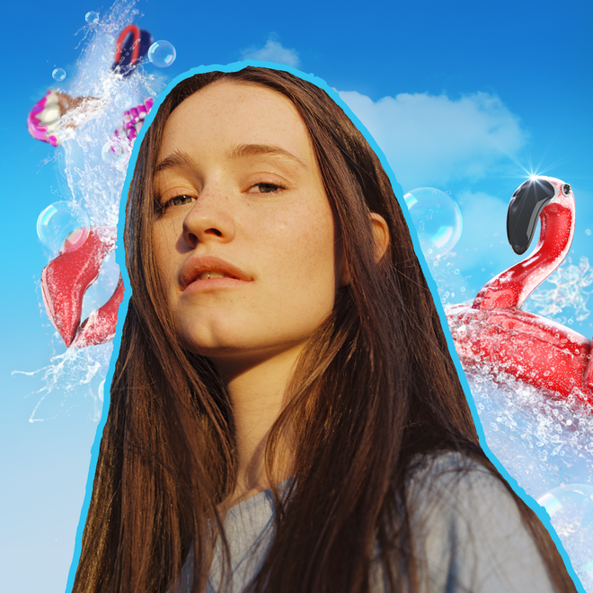 Sigrid's first ever Summertime Ball will be in 2019
