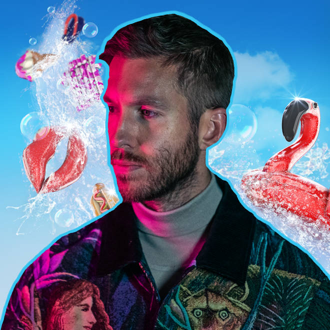 Calvin Harris is the final act announced for the 2019 STB
