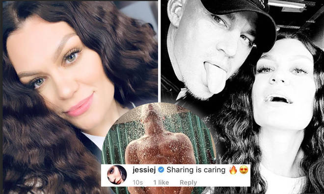 Channing Tatum loses game of jenga and strips of on the gram