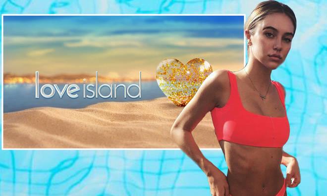 Delilah Hamlin is rumoured to be entering the Love Island villa