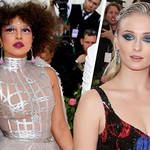 Sophie Turner & Priyanka Chopra AKA The Jonas Sisters stole the show at Met Gala 2019