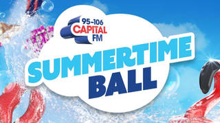 Capital's Summertime Ball 2019 is now sold out