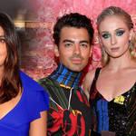 Priyanka Chopra revealed what went down at Joe Jonas and Sophie Turner's Vegas wedding