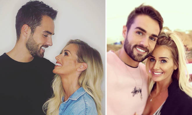 Laura Anderson's ex Paul Knopps 'faked' his romance with her