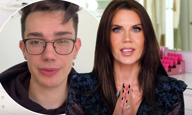 James Charles has lost three million followers after Tati Westbrook's video