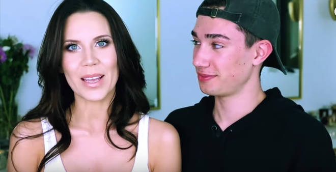Tati Westbrook was James Charles' mentor and close friend
