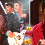 Jonas Brothers have everyone shook with 'Burnin' Up' performance on SNL