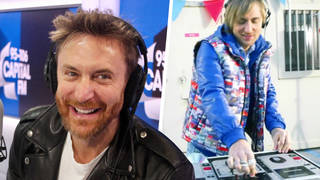 David Guetta shared the music video he was most embarrassed by